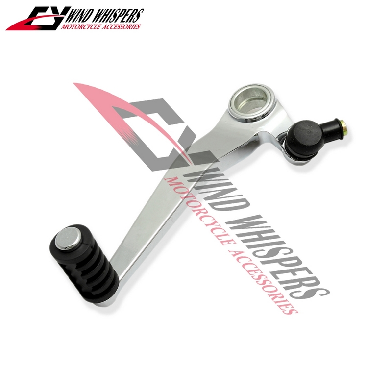 Free Shipping Motorcycle Aluminum Gear Shift Lever Pedal For Suzuki Katana GSX600F 92 93 GSX750F 89 94 In Foot Rests From Automobiles Motorcycles On