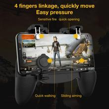 Mobile PUBG Controller Joystick For PUBG Game Handle