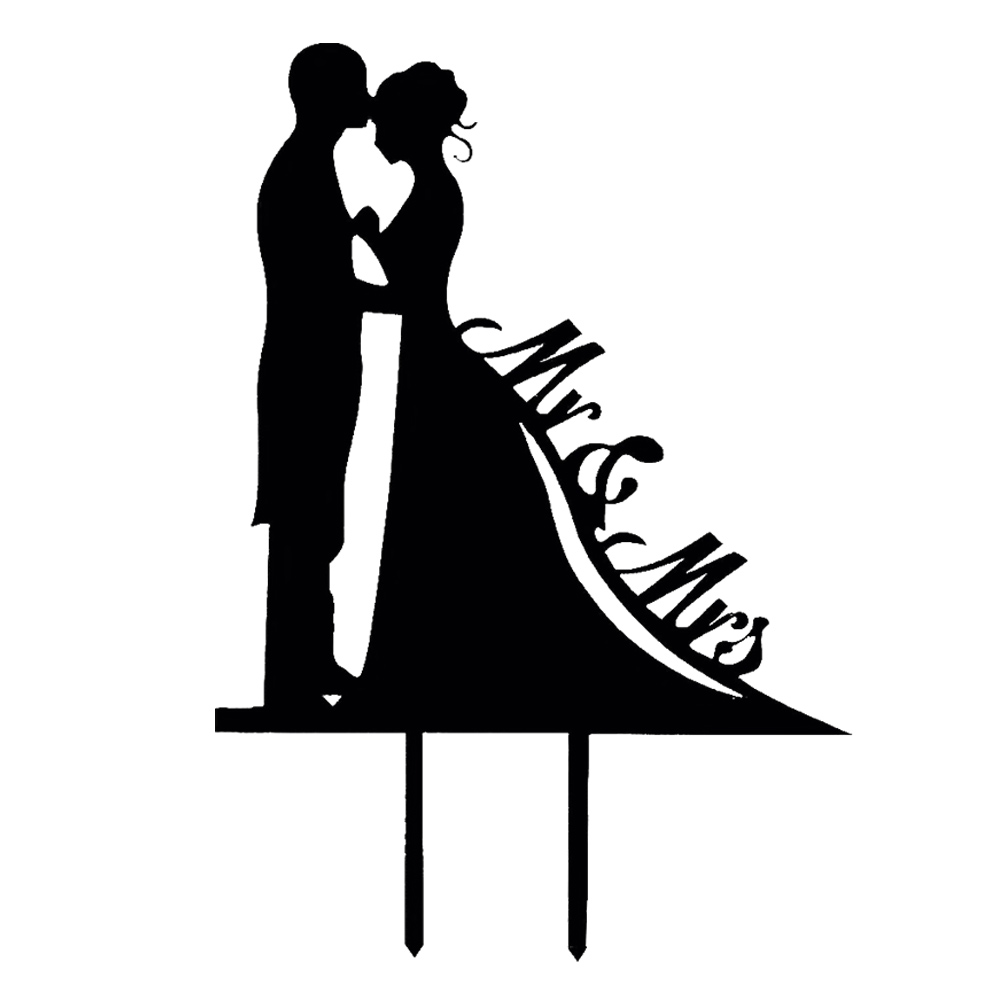 Bride And Groom Kissing Silhouettes | www.pixshark.com ...