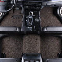 Автомобиль ветер автомобильный коврик для mitsubishi outlander xl 3 2008 pajero sport 4 grandis lancer x galant аксессуары ковер ковры