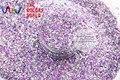 HAC2042-304 Mix Cor Forma de Hexágono Glitter Lantejoulas para nail art DIY e decoração Do Feriado
