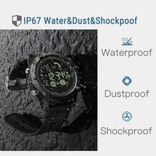 Relógio Inteligente Smartwatch IOS e Android Zeblaze VIBE 3