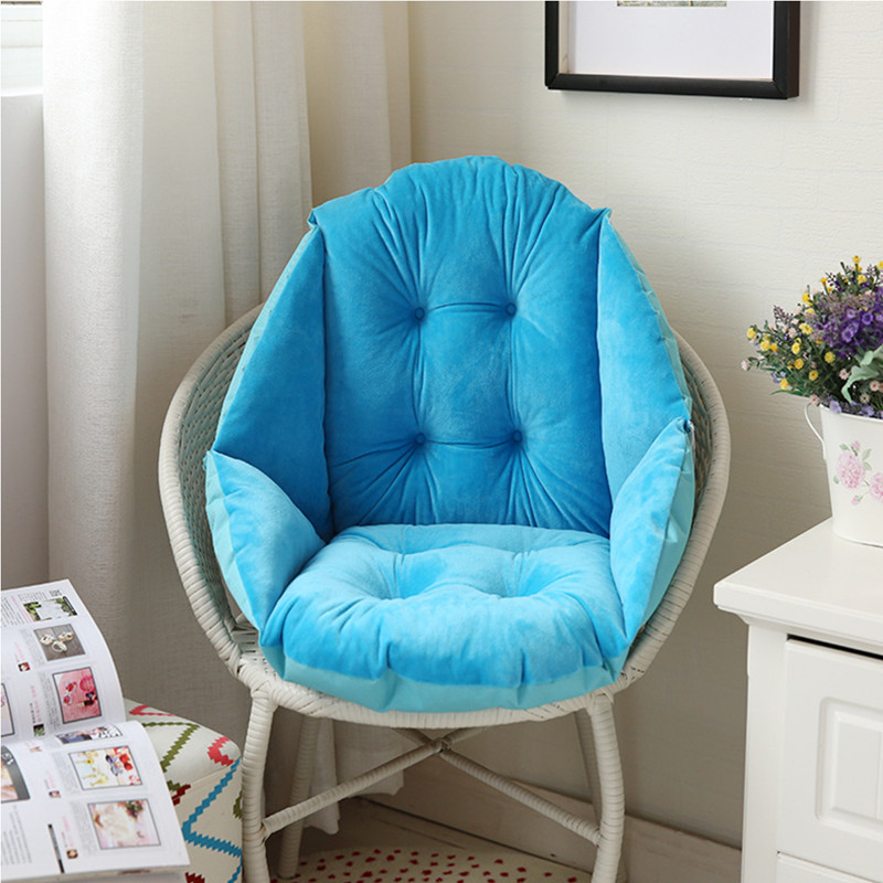 Cojines de asiento pelota cojines asiento cojines de asiento cojines de aire silla de oficina-almohada cojín