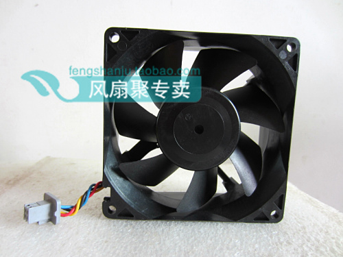 New Original Nidec PE1900 2900 JC915 C9857 M35556 35 12 V1a 92 Support X92x38mm Speed PWM Control In Fans Cooling From Computer Office On