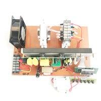 ultrasonic driver circuit for ultrasonic cleaning transducer 1000W 20,khz,25khz,28khz,30khz,33khz,40khz