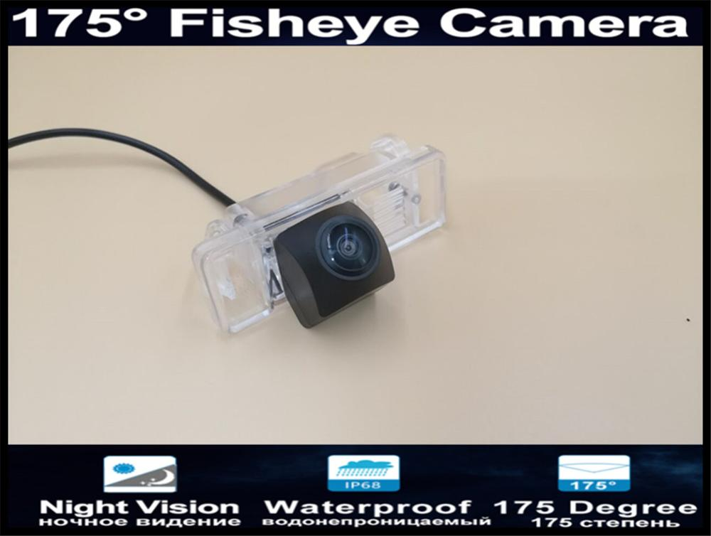 Reverse Camera 175 Degree 1080P Fisheye Parking Car Rear view Camera for Mercedes Benz Vito Viano 2004 2012 Sprinter Car Camera|Vehicle Camera|Automobiles & Motorcycles - title=