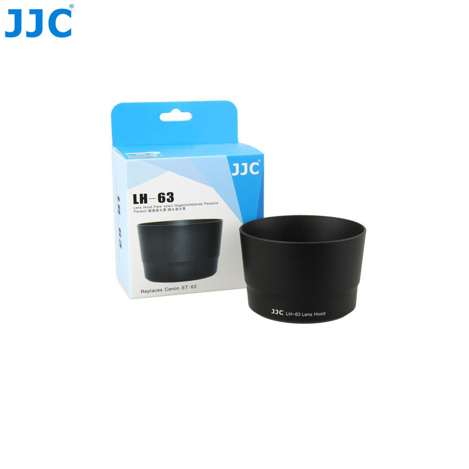 Gadget Place Professional 3-Stage Collapsible Universal Rubber Multi-Lens Hood for Sony DT 55-300mm F4.5-5.6 SAM
