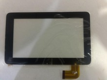 High quailty  New touch screen 7″ teXet TM-7026 Tablet PB70DR9011 Touch panel Digitizer Glass Sensor Replacement Free Shipping