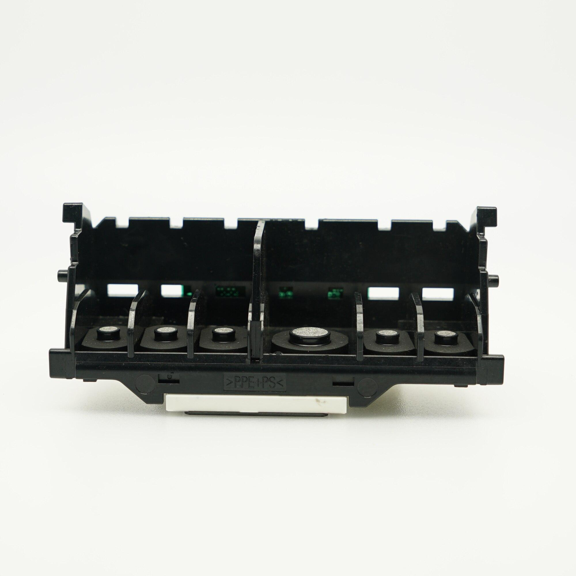 Seulement de garantir la qualité d'impression de noir tête D'impression QY6-0083 Tête D'impression POUR CANON MG6310, MG6320, MG6350, MG6370 GRATUITE LIVRAISON