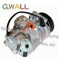 6SEU16C AC Compressor for Car BMW 5 E60 01-05 64526956716 64509174 803 64522147460 64509174803 64526956715 447150-0151