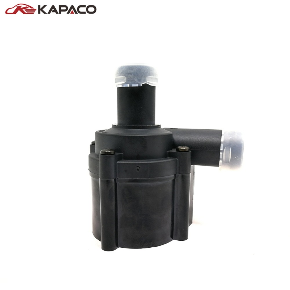 FOR VW CRAFTER 2.0 TDI 2011-ON COOLANT COOLING AUXILIARY WATER PUMP 059121012A