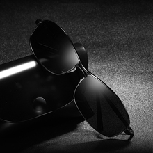 Fashion Travel Eyewear Aluminum Magnesium Men's Polarized Sun glasses Sports Male Eyewear Sunglasses Goggle Oculos shades aluminum magnesium polarized sunglasses men sports sun glasses night driving mirror male eyewear accessories goggle oculos