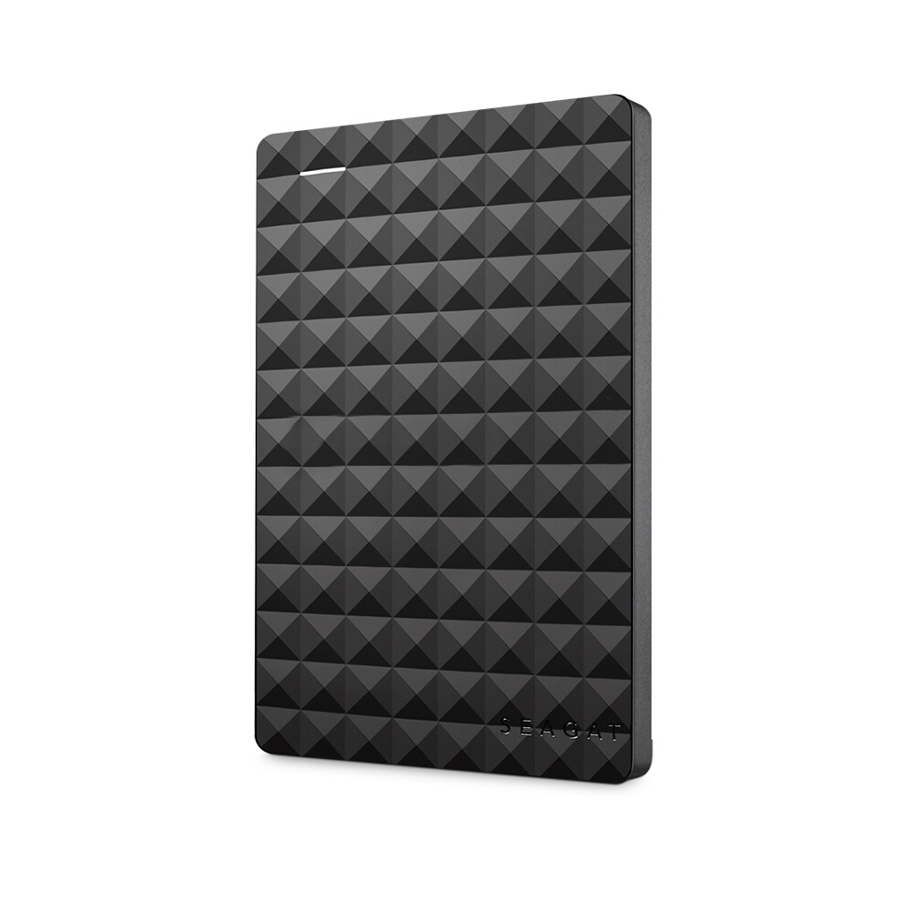 Seagate Expansion External 500GB HDD Hard Drive Disk USB3.0 2.5 500G 1T 2T 4T  Portable External Hard Drive for Desktop Laptop