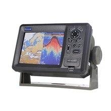 Matsutec HP-628F MARINE COLOR Plotter Sounder Fishfinder DUAL frequency 6 inch GPS/SBAS Navigator w/ High Sensitivity Antenna