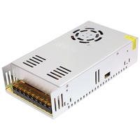 220 turn DC12V30A switching power supply monitoring centralized power supply DC transformer 12 volts 30 Ann S 360W 12