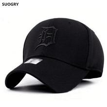 e508689f76224 Alta calidad gorra de béisbol Snapback sombreros Gorras hombres Flexfit  equipada cerrado de tapa completa las