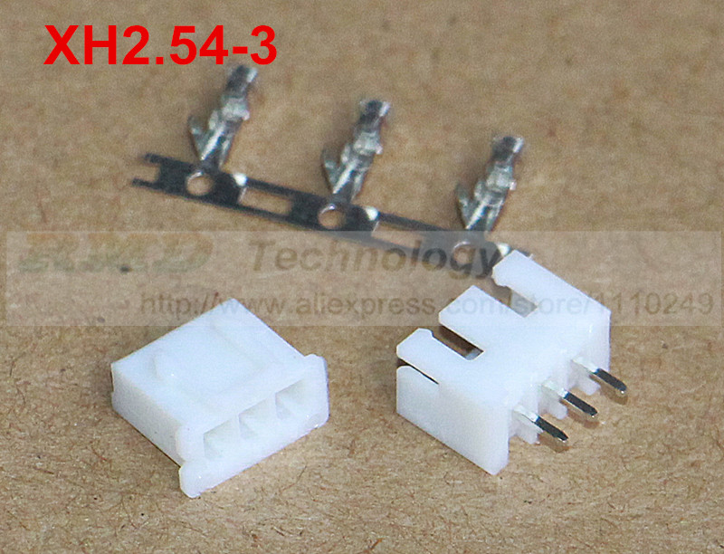 50set/lot XH2.54 - 3p 2.54 mm connector 50 pcs female housing + 50pcs male header + 150pcs terminal 2.54mm 3pin free shipping free shipping 50pcs lot mm74hc245sj 5 2 mm sop 20 sn74hc245nsr hc245 100% new