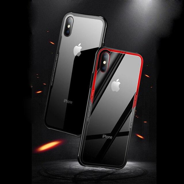 the latest 5b10b edef0 Xiaomi Redmi 5 Phone Case for Xiaomi Redmi 5 Plus Case iPhone 6 6S 7 8 Plus  Soft Acrylic Cover for Xiaomi Redmi Note 5 Pro Case