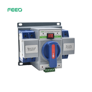 Image 2 - Interruptor de transferência automática manual, para gerador 2p 3p 4p