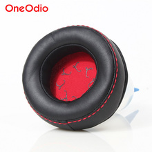 Oneodio Ear Pads Soft Over Ear Memory Foam Earpads For Studio DJ