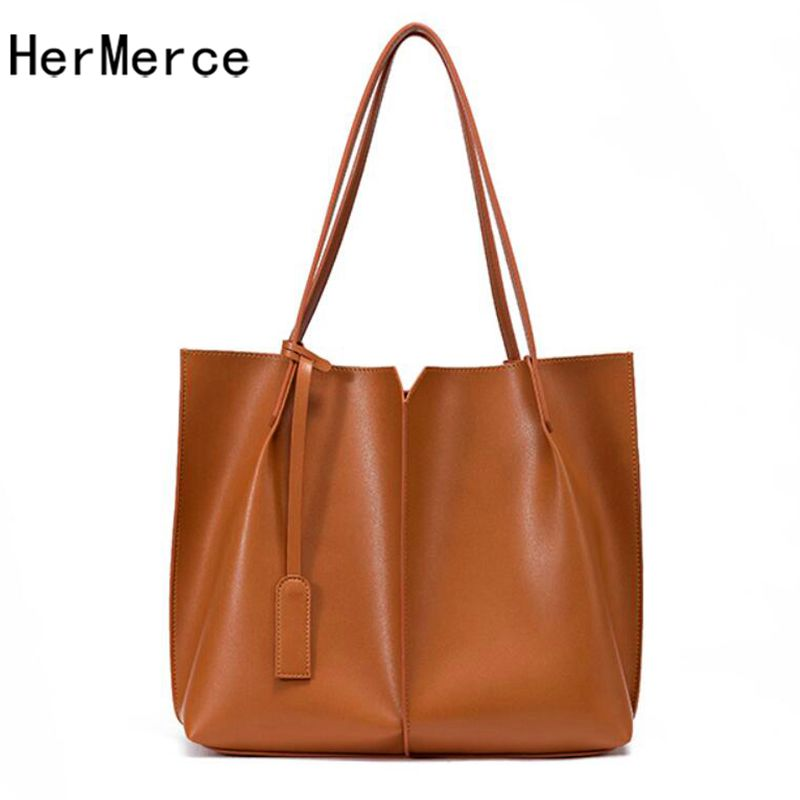 Fashion Ladies Genuine Leather Bag Female Women's Luxury Handbags Casual Tote Shoulder Messenger Bolsa Feminina Sac a Main 2018 mco luxury handbags women ladies leather fashion casual messenger bags female shoulder bag genuine leather tote bolsa feminina