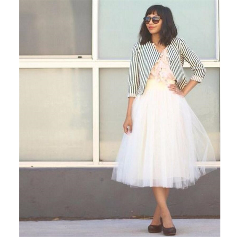 White Skirt Sale Promotion-Shop for Promotional White Skirt Sale ...