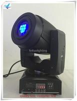 Free Shipping 12pcs Led Stage Light 60W Spot GOBO Beam LED Moving Head Lighting Dj Set