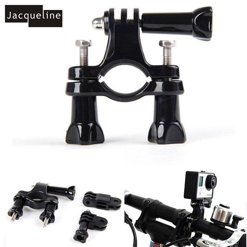 Jacqueline til tilbehørssæt Selfie m / telefonlåsbeslag til Gopro - Kamera og foto - Foto 4