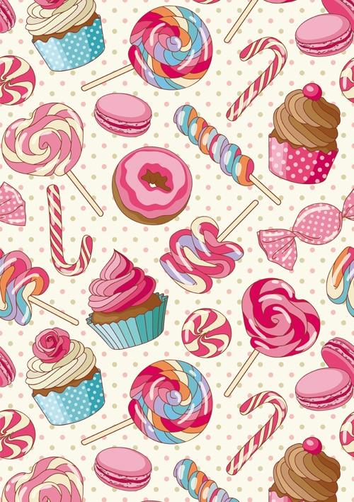 cupcakes wallpaper app