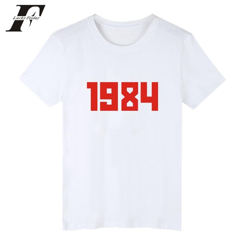 tee shirt 1984