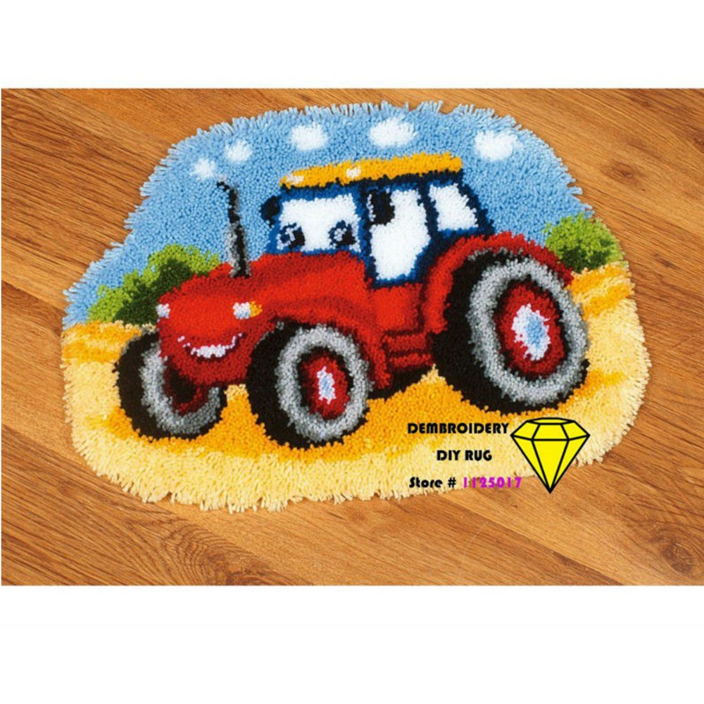 cushioned kitchen floor mats price cushioned kitchen floor mats embroidery DIY carpet and rugs tractor DIY Unfinished Crocheting Yarn Mat crochet hooks Rug Floor Mat
