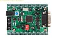 Free shipping  DSP development board DSP28035 core board DSP28035 development board TMS320F28035PNT|ABS Sensor|   -