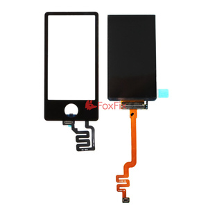 Image 5 - For Apple iPod Nano 7 LCD Display 7th Touch Screen Panel Digitizer For iPod Nano7 LCD Nano 7 Touch Panel Sensor Glass Replace