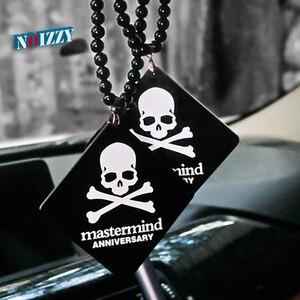 Noizzy Skull Mastermind Japan