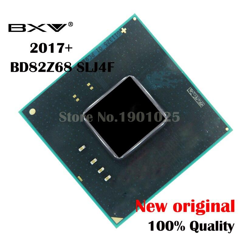 DC: 2017 + 100% nouveau Chipset original BD82Z68 SLJ4F BGADC: 2017 + 100% nouveau Chipset original BD82Z68 SLJ4F BGA