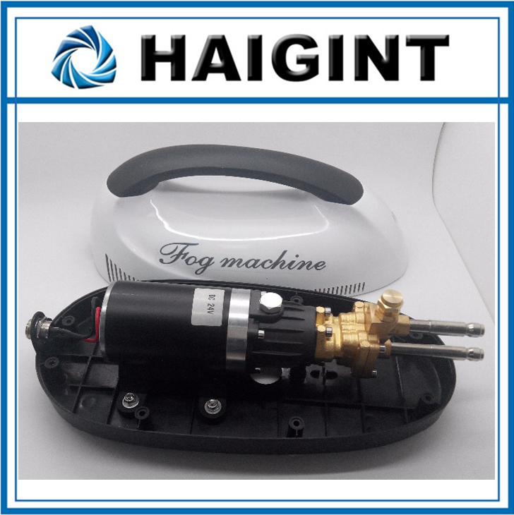 0174 Бесплатная доставка HAIGINT высокого давления Мини высокого давления Электрический водяной Пум и тонкий насос для тонкого распыления - 2