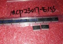 送料無料! MCP23017 E/ss MCP23017 ssop28オリジナル本格的で新しい送料無料