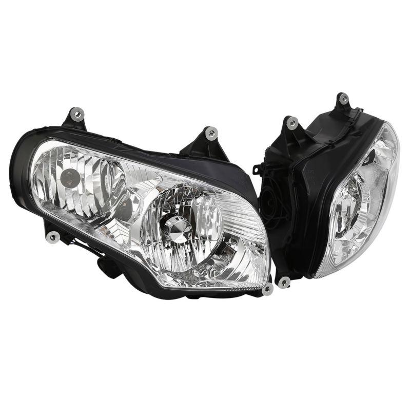 Headlight Assembly For HONDA GL1800 GOLDWING 1800 2001-2011 2008 2009 2010