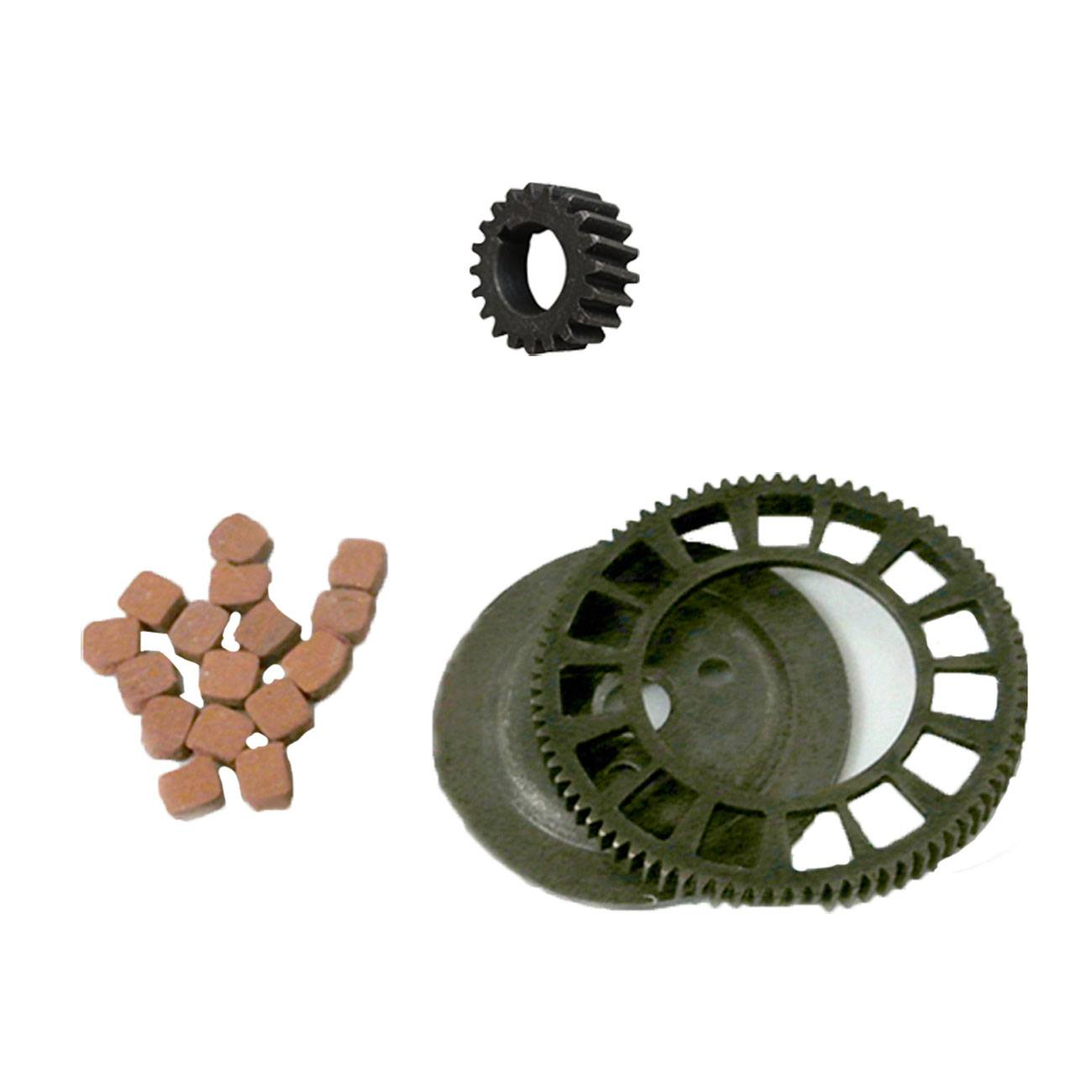 Clutch Friction Pad Set 60cc 80cc Petrol Gas Motorised Bicycle Engine Conversion Kit