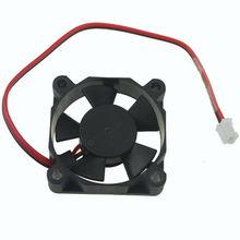 50 Pieces/lot Computer Case 35x35x10mm 35mm 3.5cm 12 Volt DC Cooling Fan Coolers