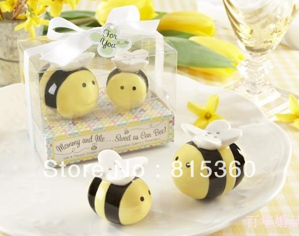 40pcs/lot(20 sets) free shipping wedding decoration favor gift