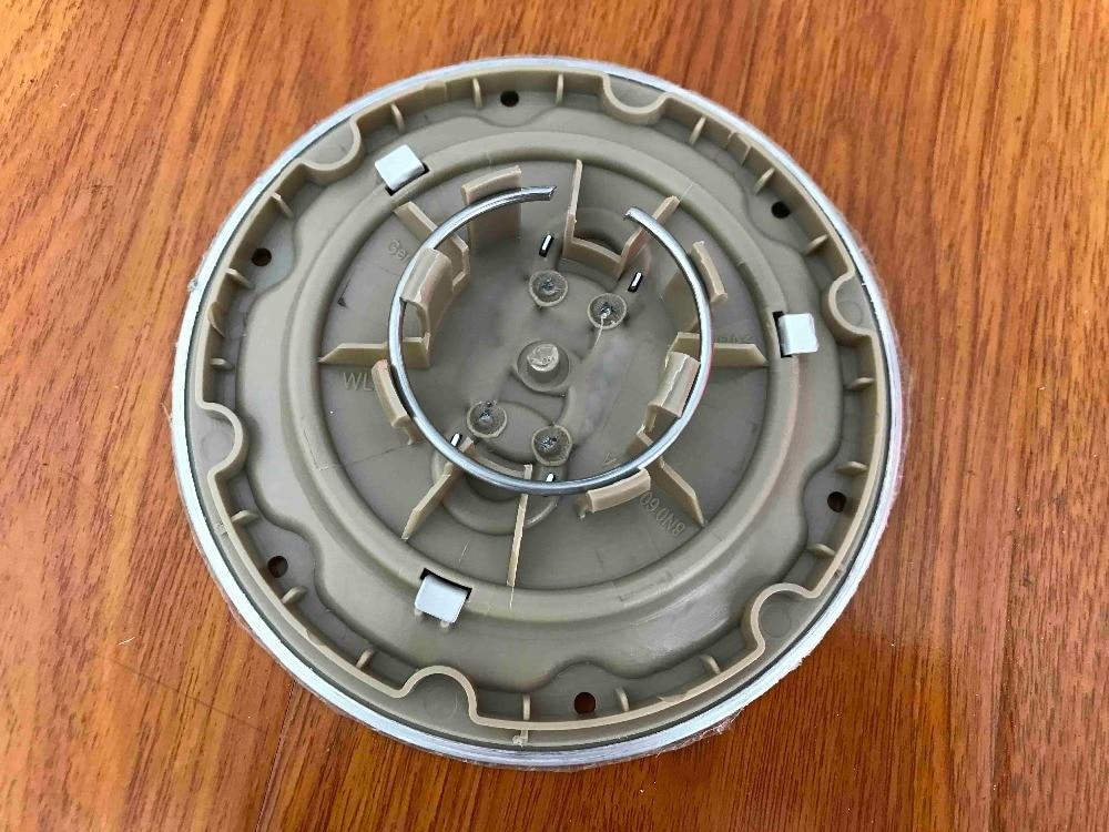 20pcs Wheel Center Hub Cap 8N0601165A For Audi TT Coupe Roadster A6 S6 QUATTRO