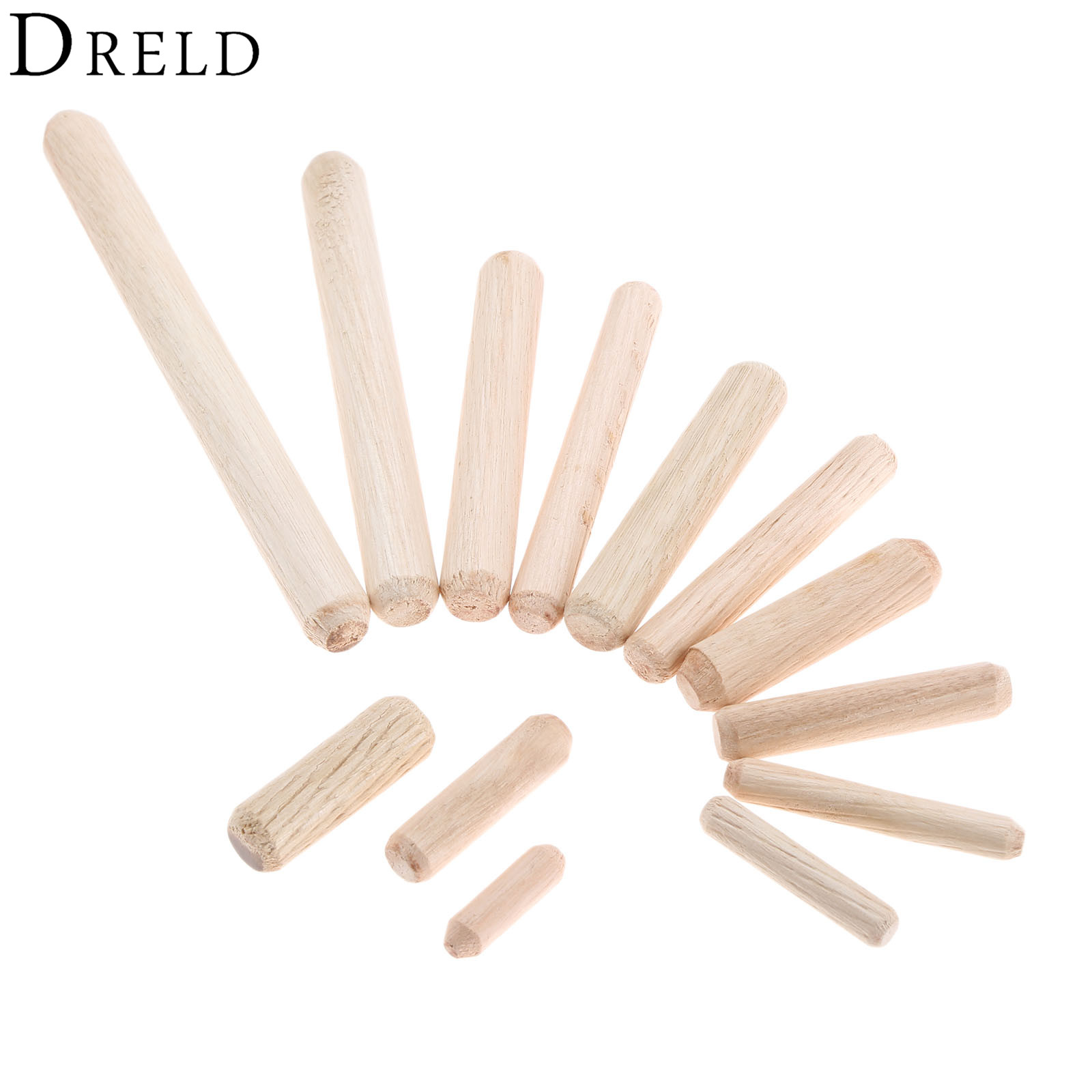 dreld-50-200-pcs-wooden-dowel-cabinet-drawer-round-fluted-wood-craft-dowel-pins-rods-set-furniture-fitting-m6-m8-m10
