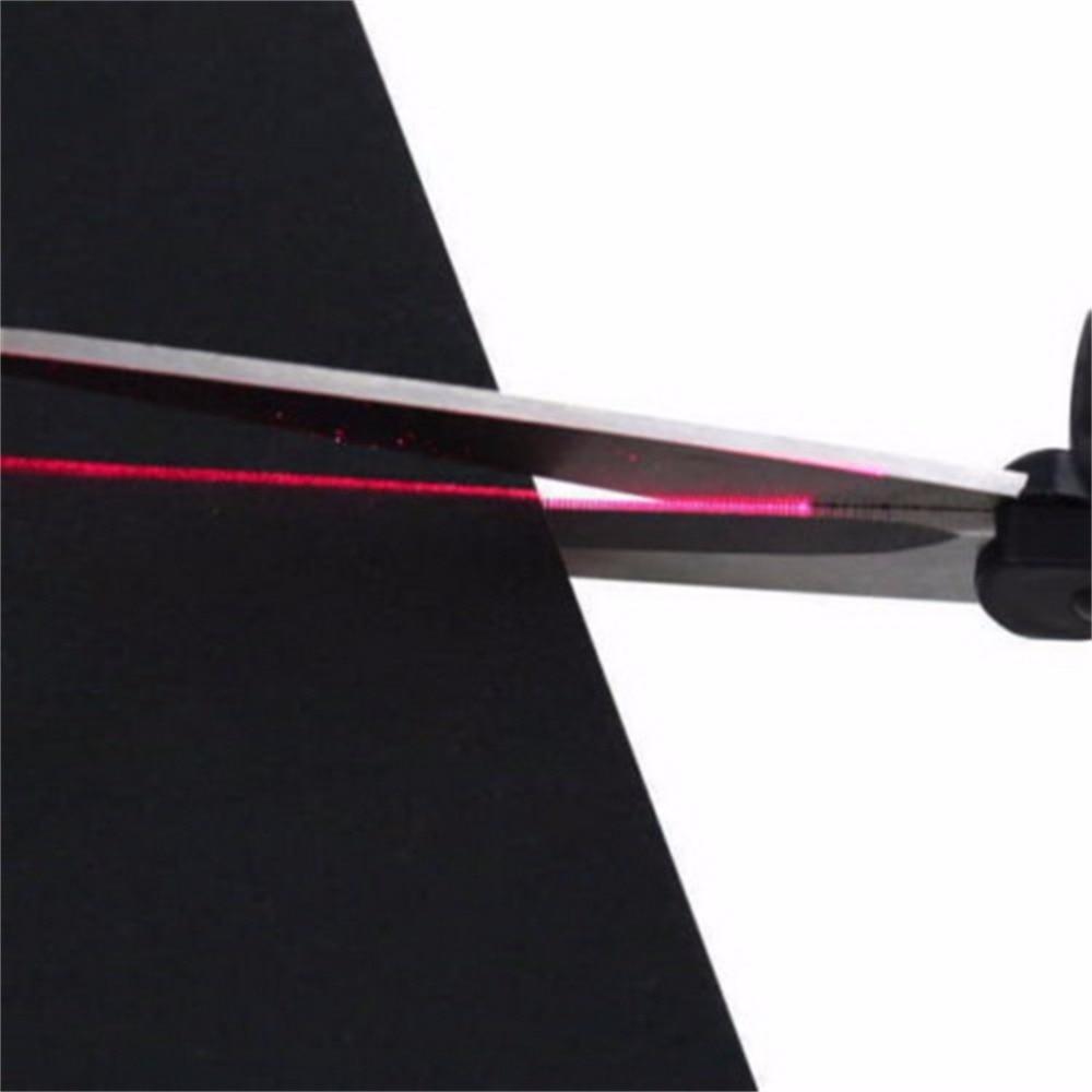 Profesionalios siuvimo lazeriu valdomos žirklės namų amatų - Rankiniai įrankiai - Nuotrauka 2