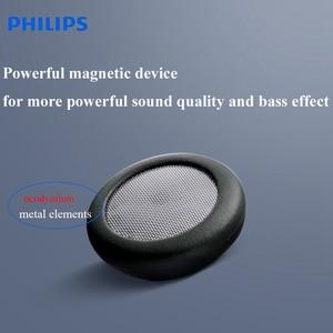 Image 5 - 100% Original PHILIPS SHS3305  earphone  headsets  ear Hanging  Type Headphones Sports Support smartphones  For Samsung Xiaomi