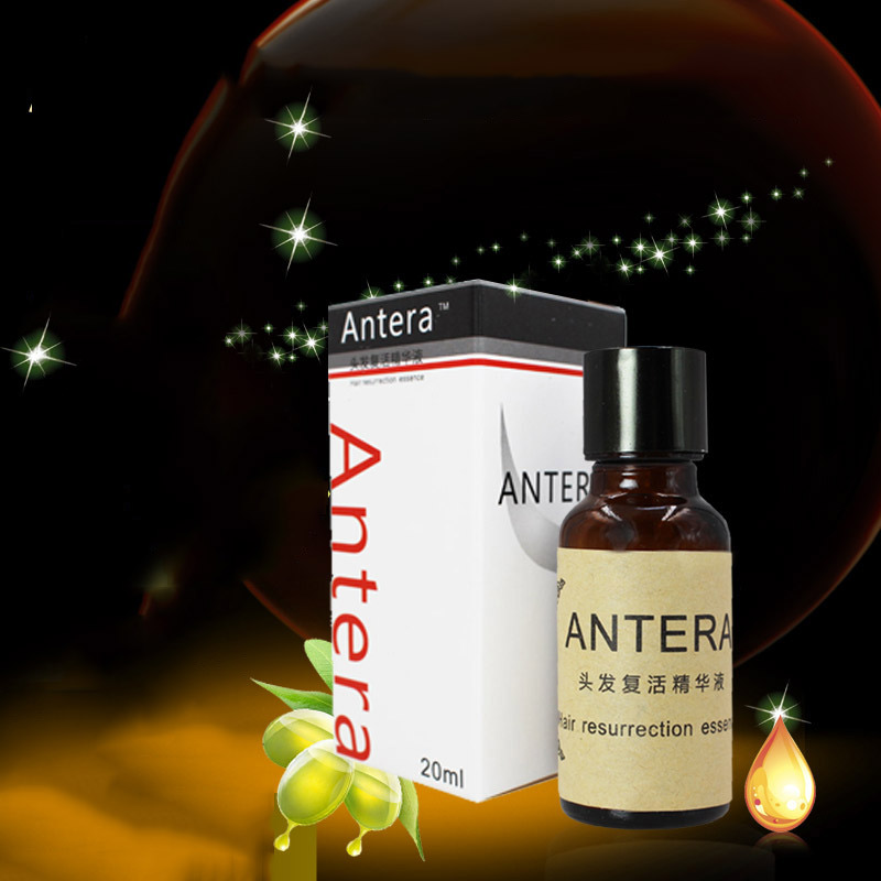 2018 Antera For Hair Growth Products Essence Ginger Oil for Women Hair Loss Liqu