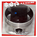 STARPAD For Suzuki GN250 piston includes a piston pin free shipping