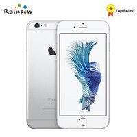 Unlocked Apple iPhone 6s Original 2GB RAM 16/64/128GB ROM IOS A9 Dual Core 12MP Camera 4G LTE Mobile Phone