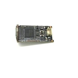 "Image 2 - 1080 P מיני AHD/TVI/CVI/CVBS 4 ב 1 בית מצלמה מודול ערכת 2MP StarLight מיני bullet מצלמה לוח 1/2. 8 ""Sony IMX307 מצלמה מודול"