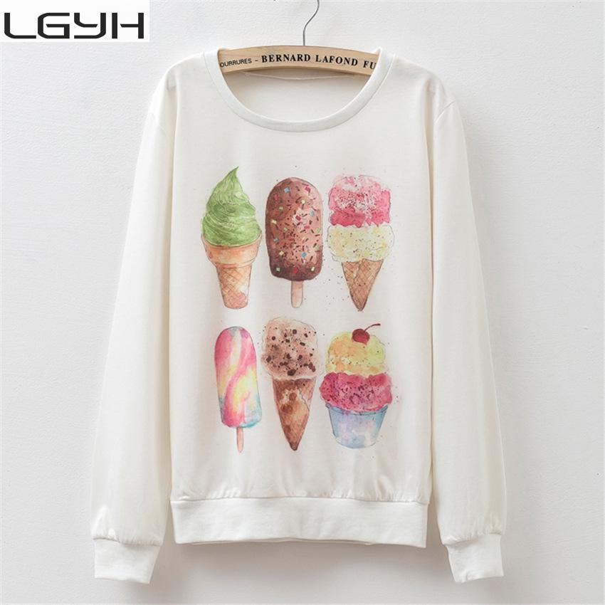 Online Get Cheap Cute Pullovers Sweatshirts -Aliexpress.com ...